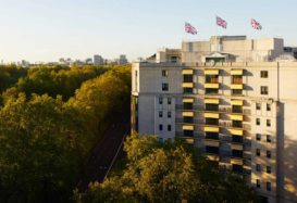 Brunei-owned Dorchester Hotel faces LGBT backlash