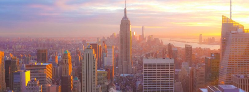 NYC most expensive location in the world for business travel