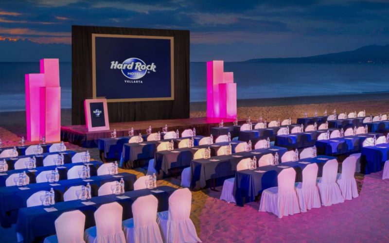Hard Rock Hotels appoint 'VIBE Managers' to curate events