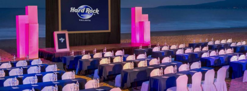 "Hard Rock Hotels appoint ""VIBE Managers"" to curate events"