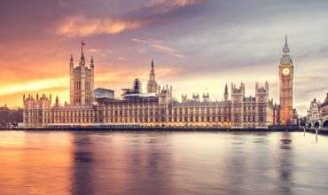 New £400m London investment for 'entertainment and hospitality'