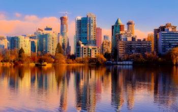Vancouver Convention Centre celebrates 10th anniversary