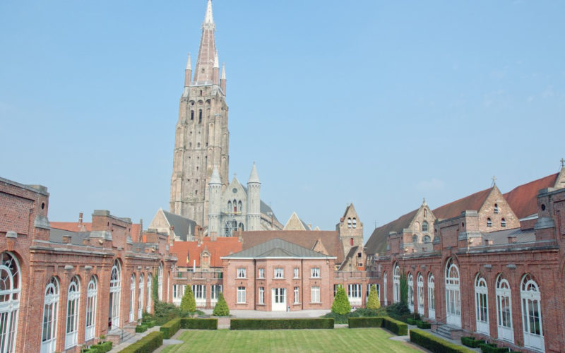 Bruges welcomes Technart as it targets museum congresses