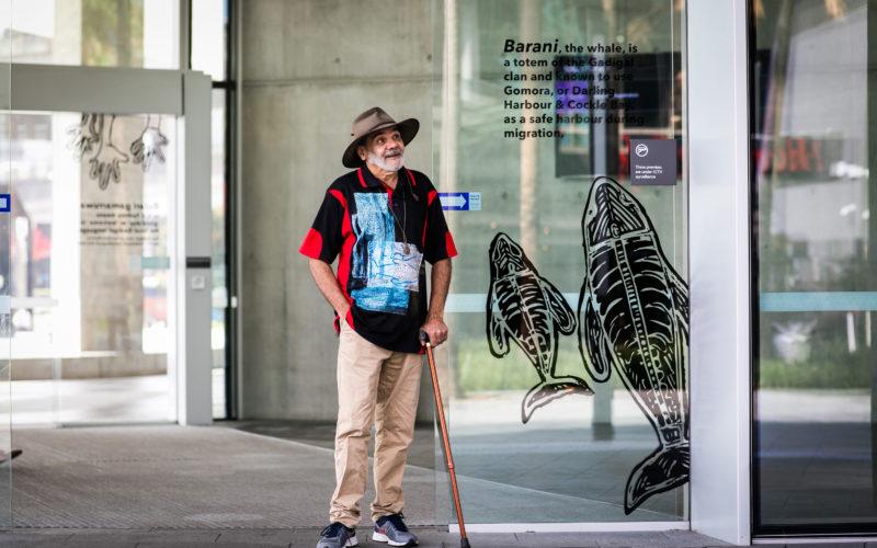 More than a venue: ICC Sydney celebrates National Reconciliation Week