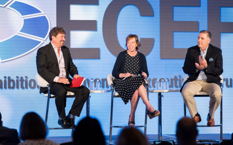 All the highlights from ECEF in Washington