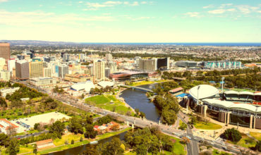 Adelaide goes intergalactic with new focus on space conferences