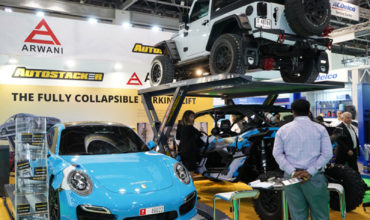 Automechanika ready to service booming $61bn MEA auto aftermarket