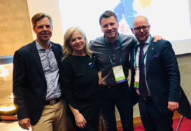 'Brainfast' at IMEX encourages associations to move to second tier destinations
