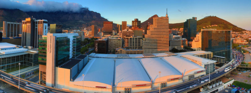 Cape Town ICC powers debate on energy outages during African Utility Week