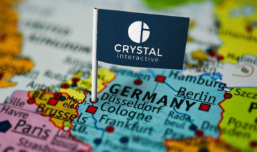 Event tech company Crystal Interactive expands into Germany
