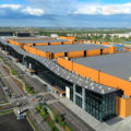 St Petersburg's Expoforum to launch global PCO service