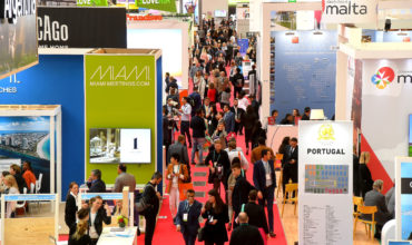 IMEX fires the imagination in Frankfurt and announces date change for 2020