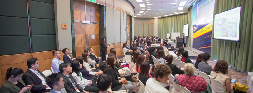 Technology for smart events and festivalisation top agenda for HKECIA Conference