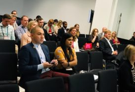 ICCA UK & Ireland members stridently confident and upbeat about political challenges