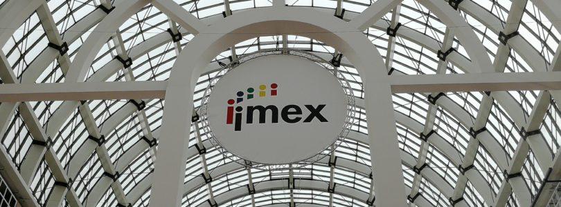 IMEX Frankfurt 2019 is live!