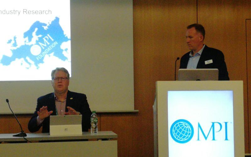 An update from MPI at IMEX Frankfurt