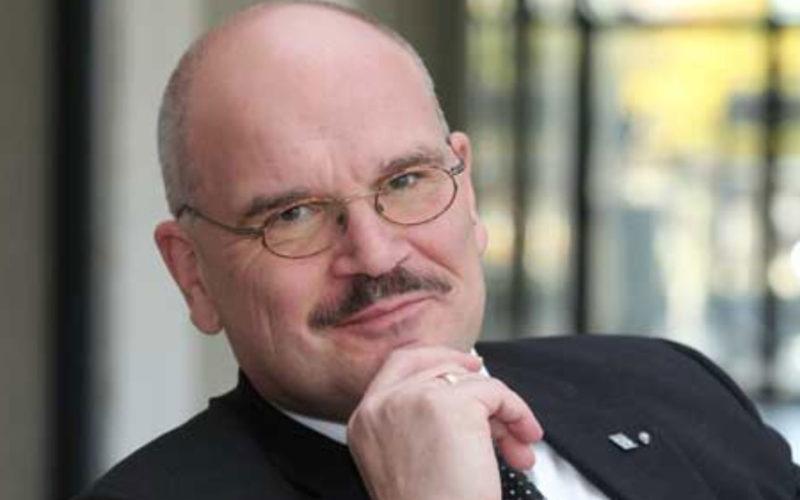 Joachim König picks up 2019 JMIC Unity Award