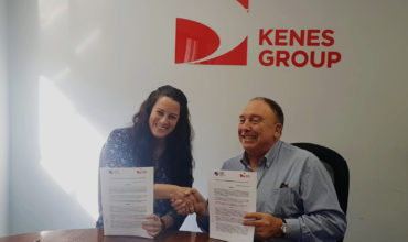 Kenes partners with education innovation group