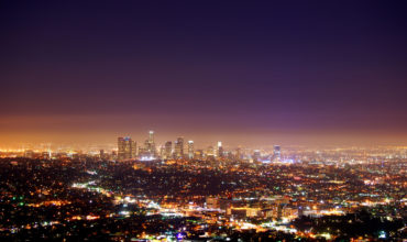 Record tourism boost for L.A.