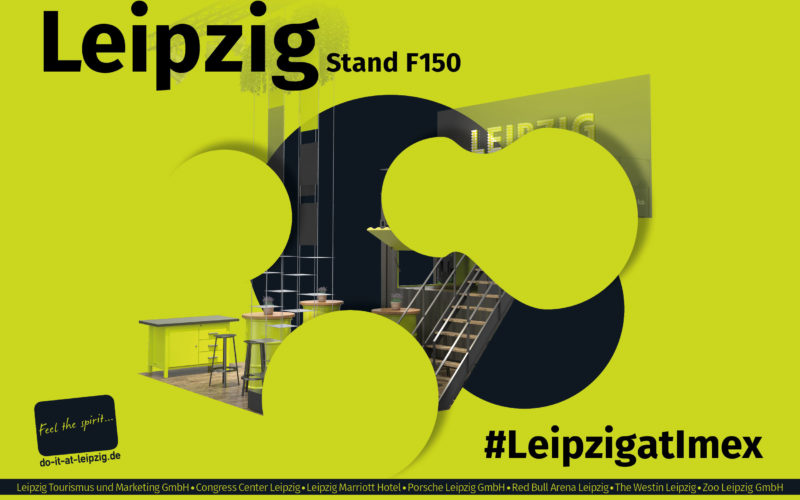 Leipzig set to manifest its Saxon spirit at IMEX