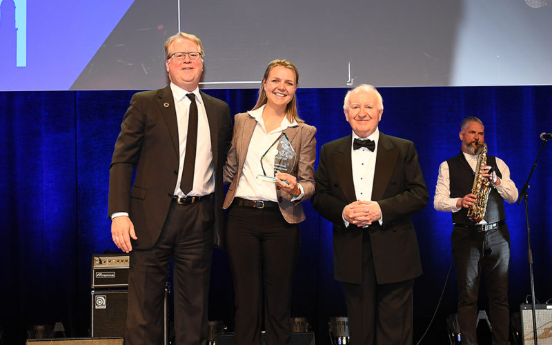 Inside the dream event pitches of MPI's University Challenge