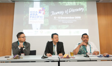 Privileged Penang to welcome ICCA Asia Pac Summit