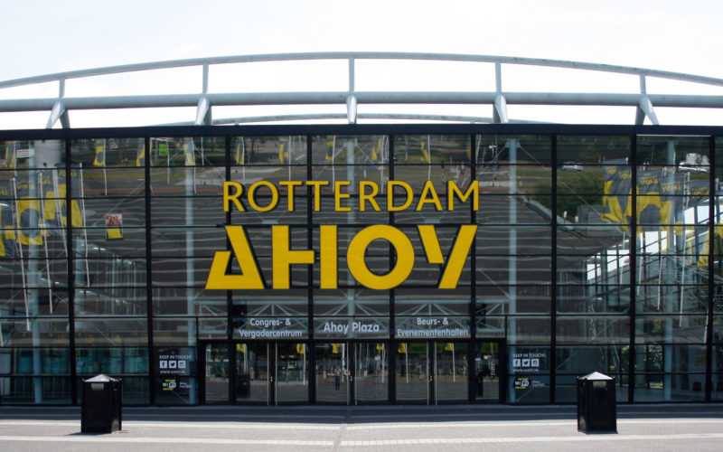 E-sports conference comes to Rotterdam Ahoy