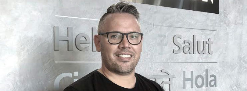 Agency Imagination appoints new creative director