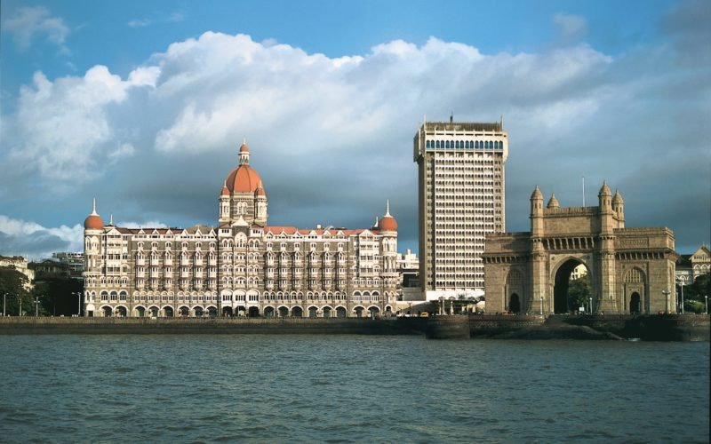 IHCL and GIC create a $600m platform to acquire hotel assets