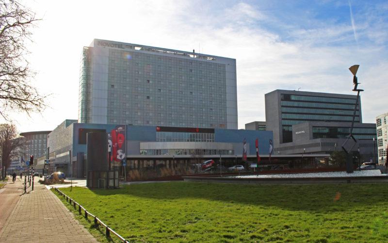Global Entrepreneurship Summitcomes to The Hague in June