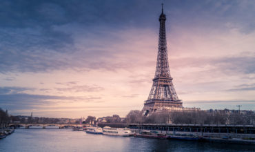 Paris ranked number one city in the world for association meetings