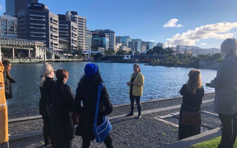 CINZ MEETINGS kicks off in New Zealand