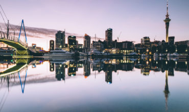 Business events in New Zealand deliver half a billion dollars to the country