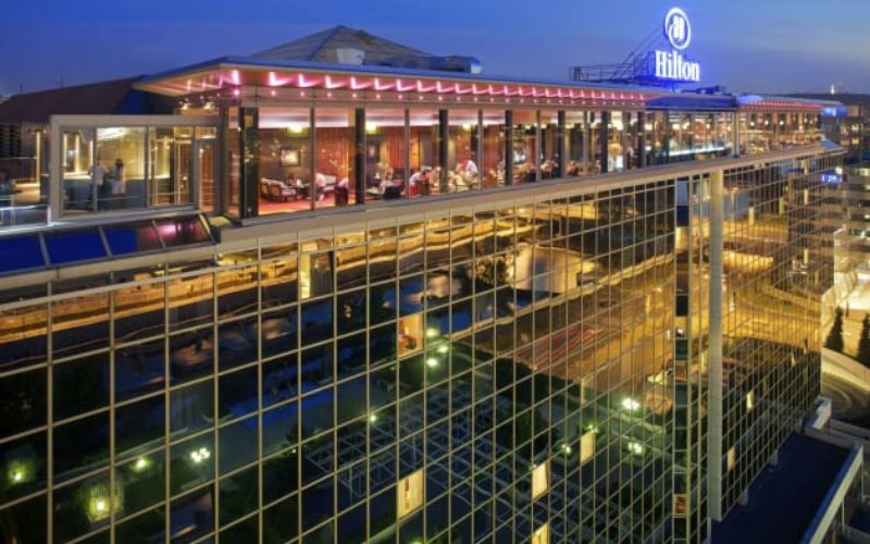 Cvent Unveils 2019 List of Top 50 Meeting Hotels in Europe