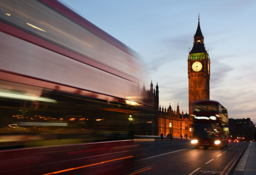 Grant applications re-open for VisitBritain's Business Events Growth Programme