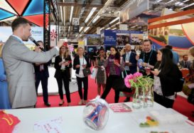 Russia opens to the IMEX world with the flavour ofice cream and lotto