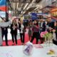 Russia opens to the IMEX world with the flavour of ice cream and lotto