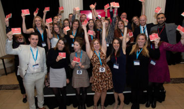 'The Future of CSR' at Confex North