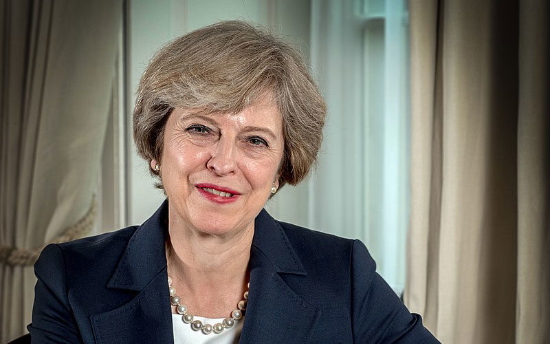 Theresa May outlines ambitious new Tourism Sector Deal for the UK