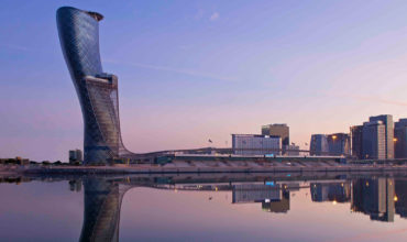 How Abu Dhabi's long-term vision is focusing on events
