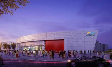 Georgia's Gateway Center Arena partners with live venue Fox Theatre