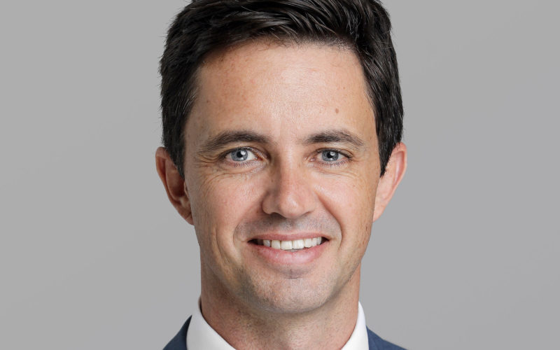 New CEO appointed at Perth Convention Bureau