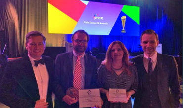 Colloquium wins IAPCO Innovation Award for budgeting technology