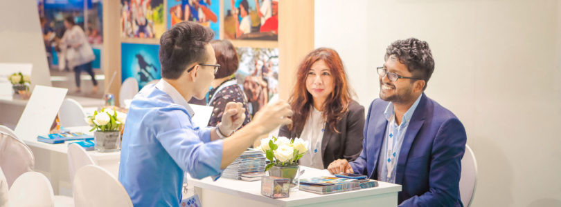 IBTM China unveils new Technology Zone for 2019 show
