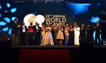 Kenya wins big at World Travel Awards