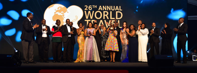 Kenya wins big at World Travel Awards