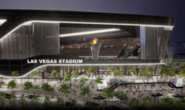 AEG Facilities to manage new $2bn Las Vegas Stadium