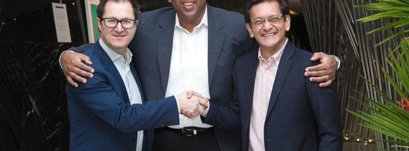AIPC, ICCA and UFI launch of Global Alliance in new collaboration effort