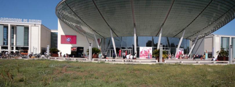 A busy June for Palacongressi di Rimini