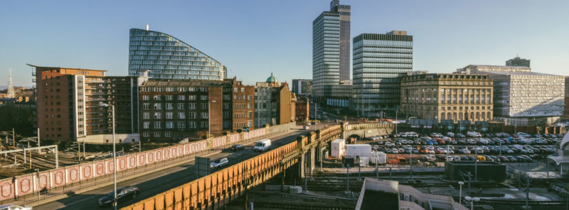 UK city aims to attract 40% more conference business